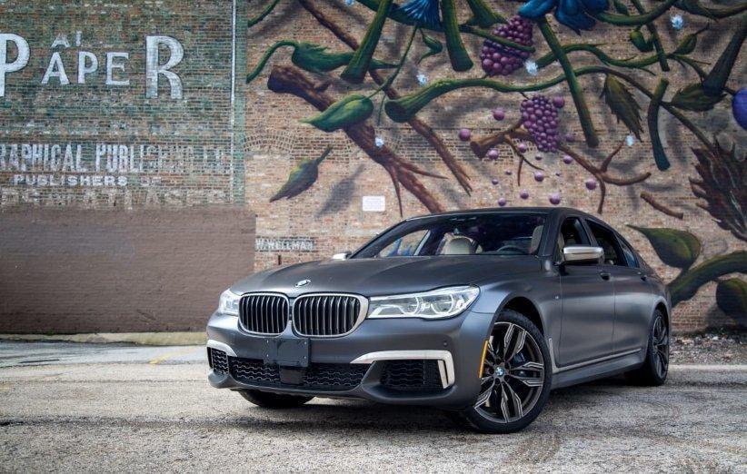 ادامه فراوری موتورهای بنزینی تا 30 سال آینده؛ استراتژی کمپانی BMW معین شد