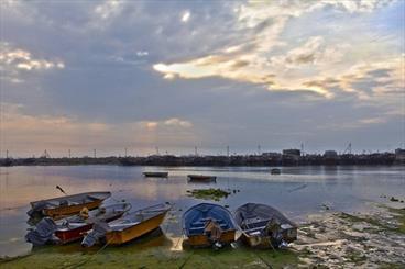 طرح های گردشگری ساحلی و ورزش آبی در استان بوشهر اجرا می گردد