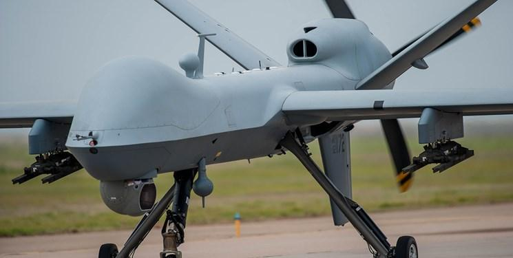 نیروی هوایی آمریکا پهپادهای ام کیو-ریپر خود را در رومانی مستقر کرد