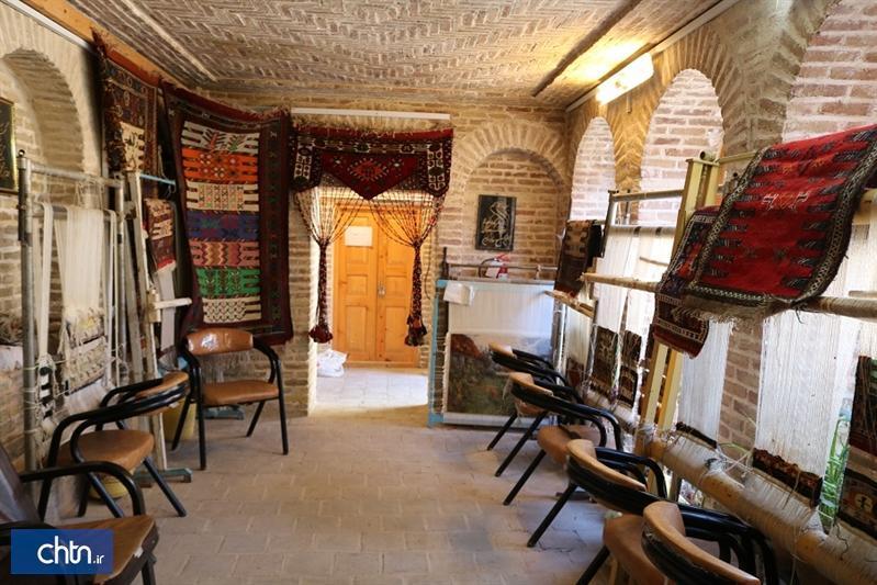 آموزش های خانه صنایع دستی بجنورد لغو شد