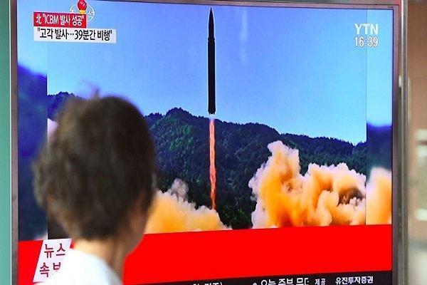 اسپر: کره شمالی در حال ساخت موشک دوربرد اتمی است