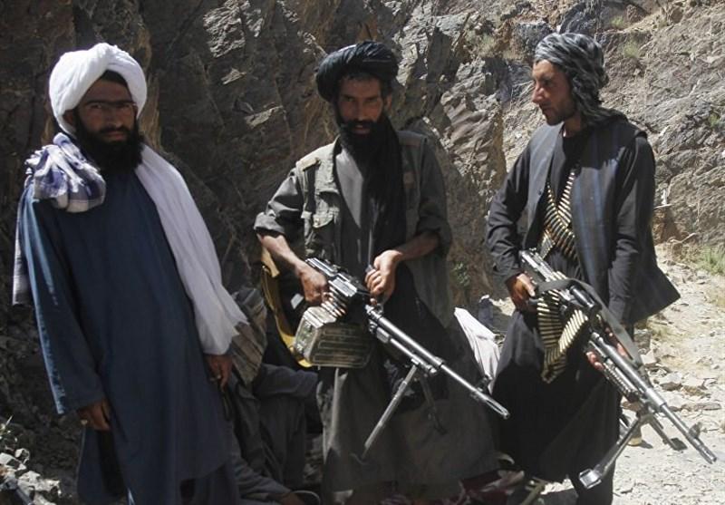 کشته شدن 10 نیروی پلیس در شمال افغانستان