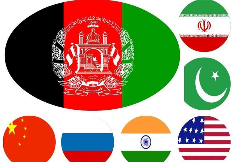ایران عضو گروه جدید افغانستان موسوم به 1