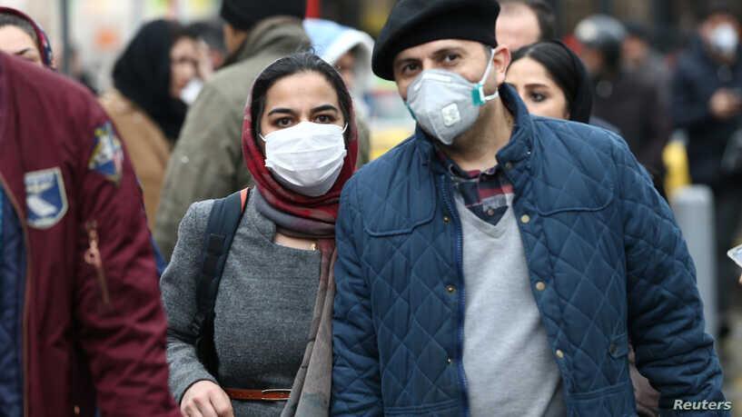 13 پیشنهاد پزشکان دانشگاه تهران برای مقابله با کرونا