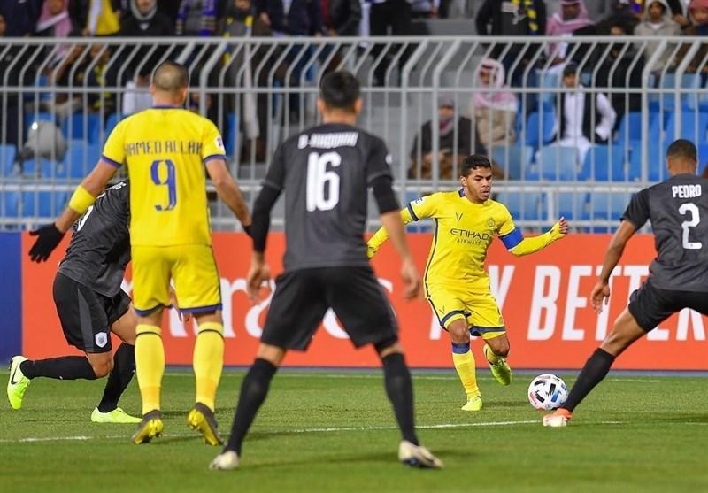 نامه رسمی باشگاه النصر عربستان برای لغو بازی با سپاهان در ازبکستان