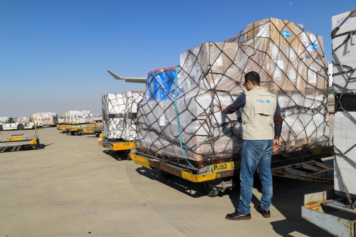 دستور امیر قطر برای ارسال یاری های پزشکی فوری به ایران