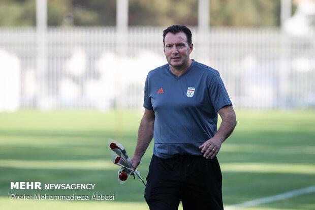 شرط قرارداد ویلموتس با فنرباغچه: صلح با فدراسیون فوتبال ایران
