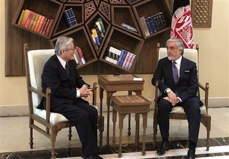 نماینده سازمان ملل: بر اساس قانون اساسی افغانستان یک دولت فراگیر ایجاد شود