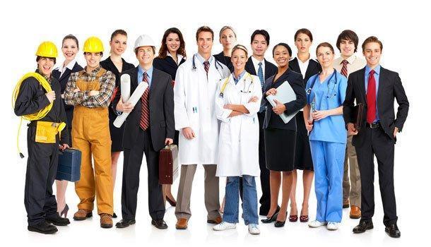 فرصت های شغلی در کانادا
