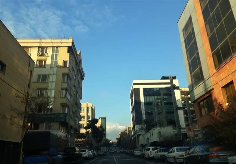 قیمت روز مسکن 1397، 11، 9، معامله خانه 55 میلیونی در تهران