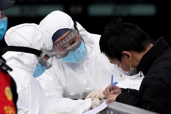 چین درباره سفر به کشورهای آلوده هشدار داد