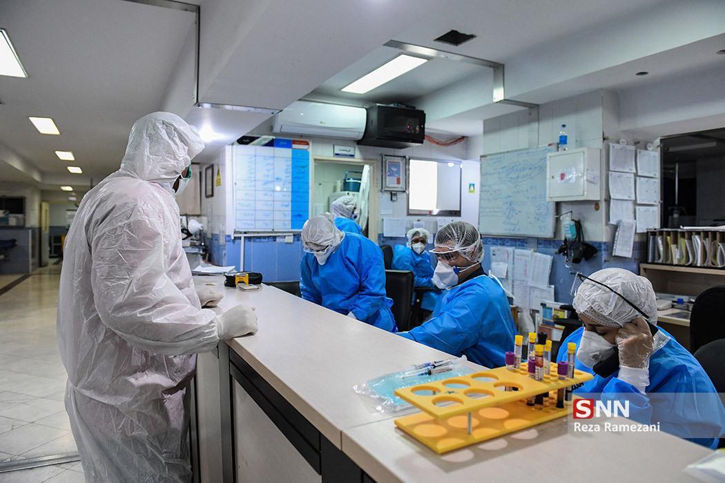 145 نفر در کرمانشاه به کرونا ویروس مبتلا شدند