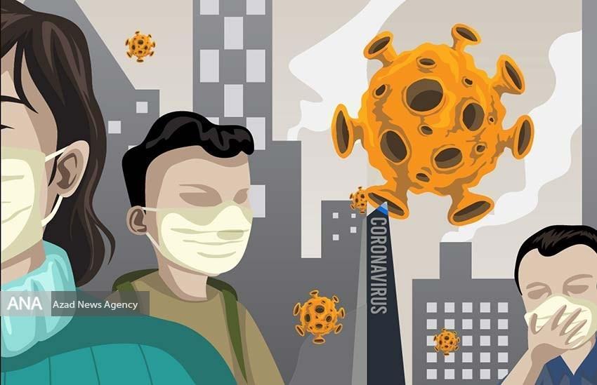 ویروس کرونا چه بلایی بر سر بدن انسان می آورد؟، سالی که کرونا به جهان آمد