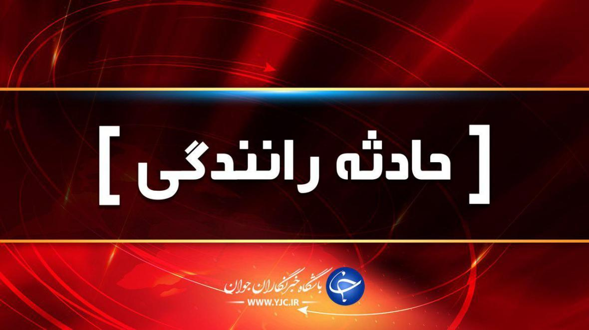 یازده کشته و مصدوم در حادثه رانندگی محور میانه - زنجان