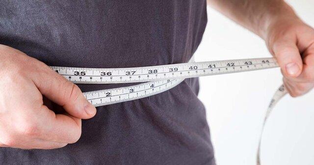 مراقب وزن خود باشید!