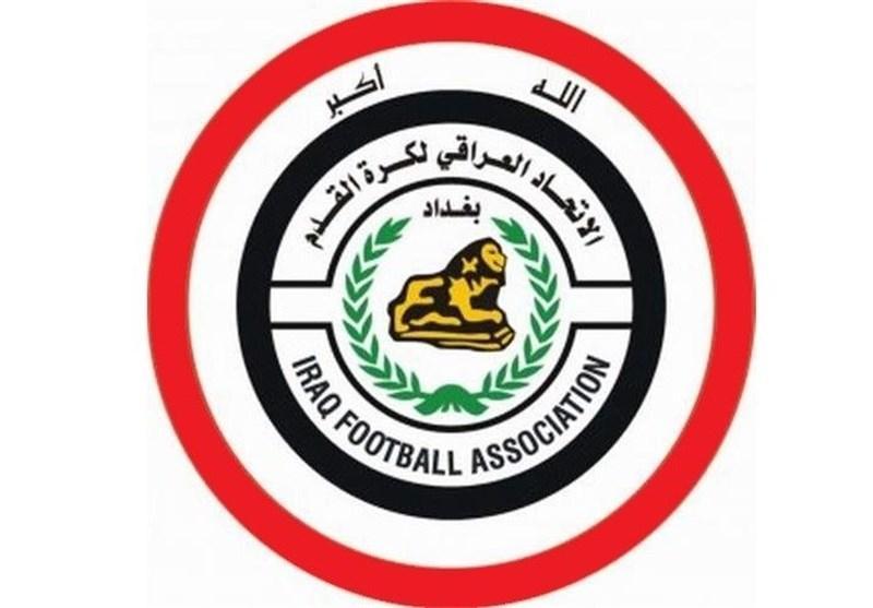 معرفى اعضاى کمیته انتقالى فدراسیون عراق توسط فیفا