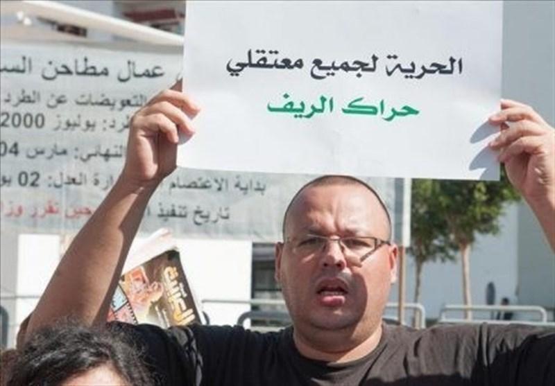 کرونا، درخواست از مجلس مغرب برای تصویب قانون عفو زندانیان سیاسی