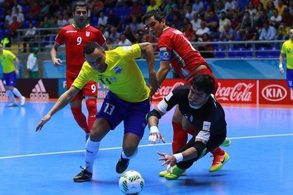 مذاکره ای برای ملاقات با برزیل نداشتیم، بازی با اسپانیا قطعی است