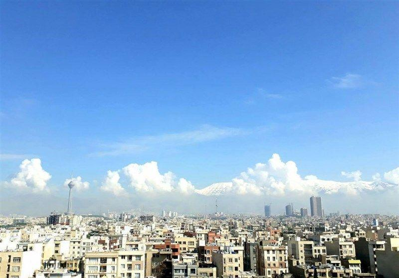 قیمت آپارتمان های 75 تا 85 متری در تهران