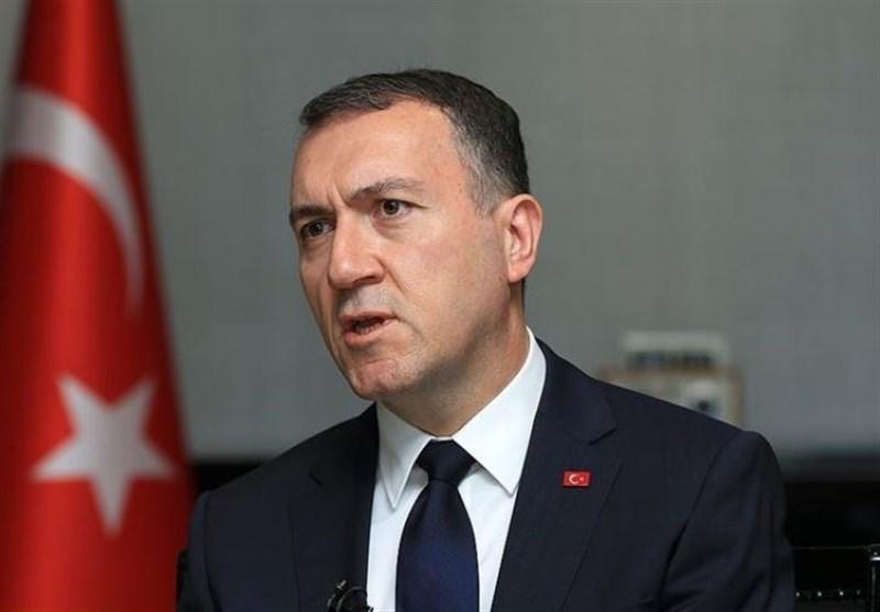 توضیحات سفیر ترکیه در بغداد درباره احضارش به وزارت خارجه عراق