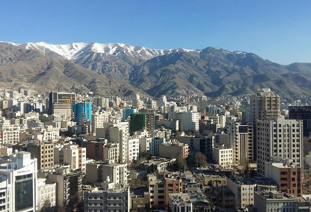 قبل از خرید خانه نقشه گسل های تهران را ببینید