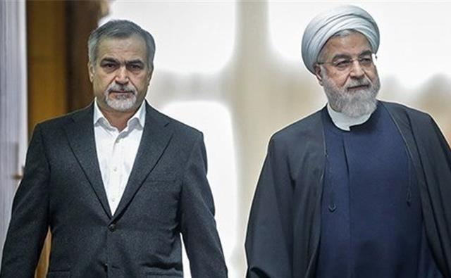 تذکر نماینده مردم خمینی شهر درباره عدم قرائت گزارش برادر رئیس جمهور در مجلس