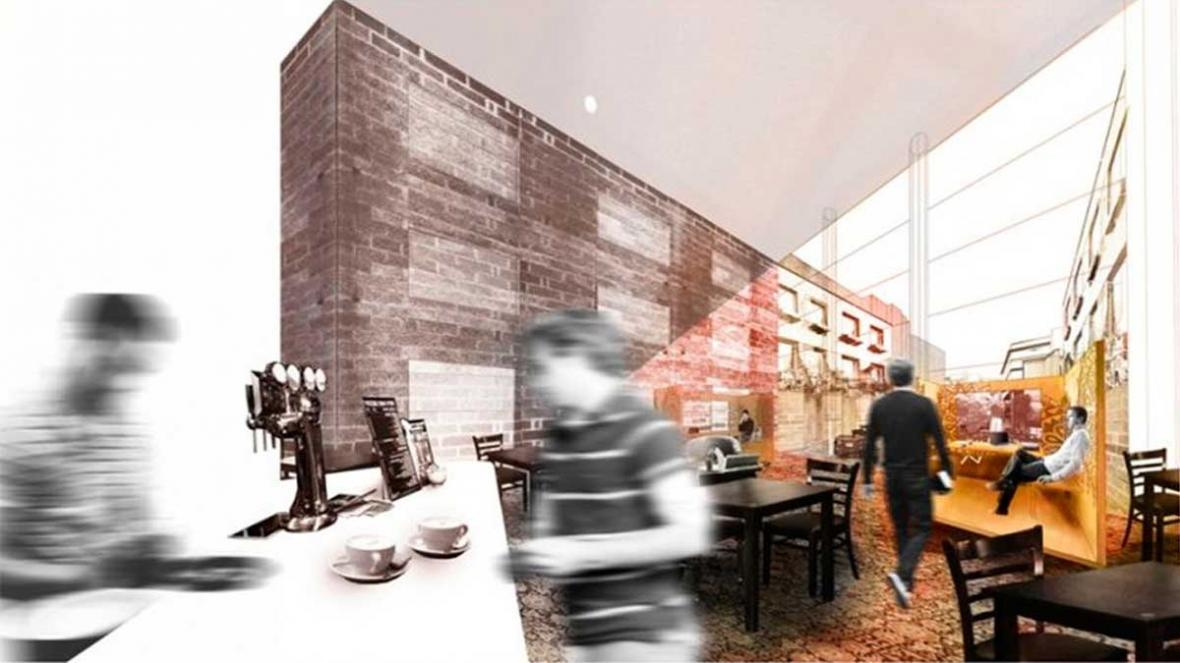 تفاوت معماری داخلی و طراحی داخلی در چیست؟