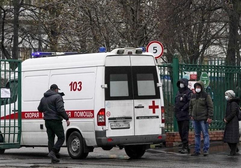 افزایش فرایند بهبود مبتلایان به کرونا در روسیه