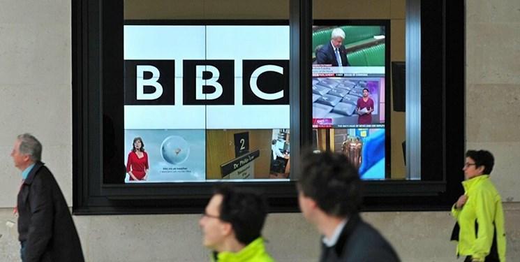 انتقاد شدید روسیه از پوشش جهت دار شبکه بی بی سی