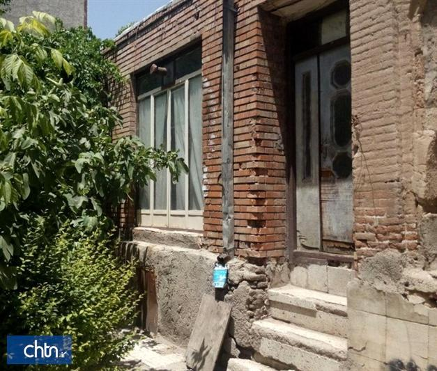 تخریب پلاک واقع در محله بلاغی قزوین غیرقانونی نبوده است