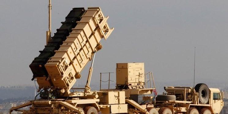 بلومبرگ: پاتریوت های عربستان جایگزین سامانه های موشکی آمریکا می شوند