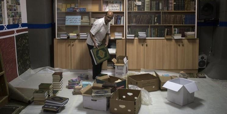 آتن، تنها پایتخت اروپایی بدون مسجد شد