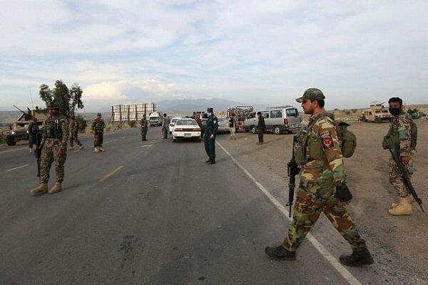 ارتش افغانستان پیروز به عقب راندن طالبان در حمله به قندوز شد