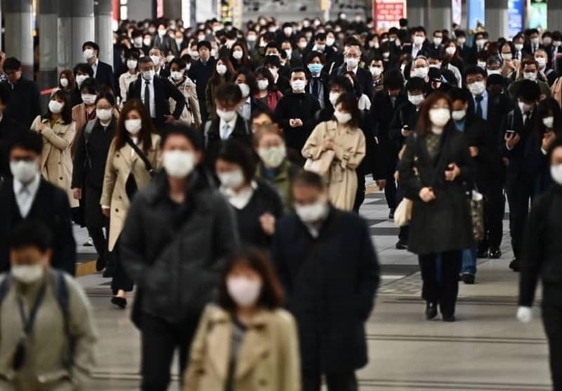 احتمال شروع موج دوم کرونا در ژاپن