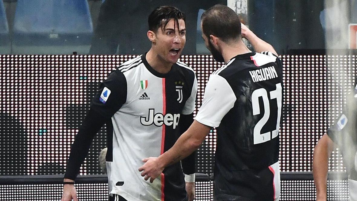 خبرنگاران سلطه یوونتوس بر فوتبال ایتالیا با نهمین قهرمانی متوالی