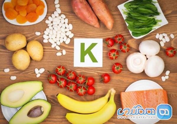 نقش محافظتی ویتامین K در برابر ویروس کرونا