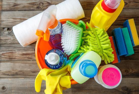 با این اشتباهات خانه تکانی، خانه تان را کثیف تر نکنید