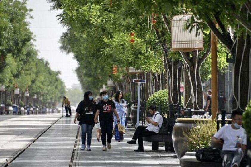 پکن در شرایط بحرانی نهاده شد؛ شناسایی 31 مورد جدید
