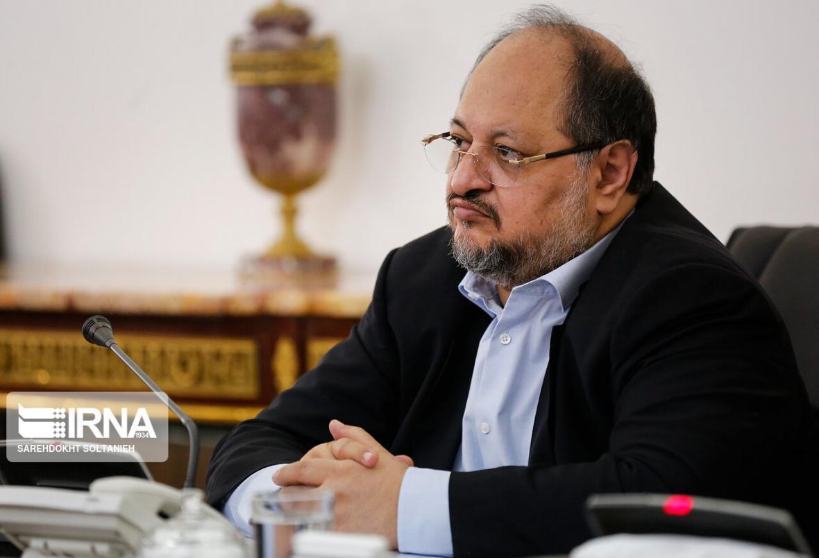 خبرنگاران وزیر تعاون مصوبه افزایش 26 درصدی حقوق را ابلاغ کرد
