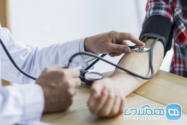 این عوامل فشار خونتان را بالا می برند