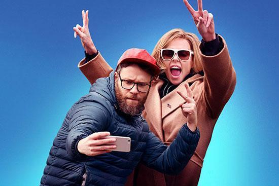 بهترین فیلم های کمدی؛ 10 پیشنهاد خنده دار در قرنطینگی