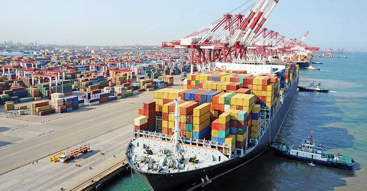 شرایط تجارت غیرنفتی ایران در دو ماه ابتدایی سال 99