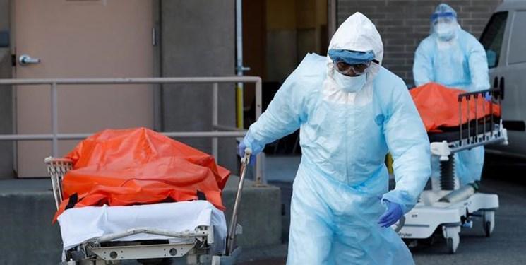 جانز هاپکینز: تعداد قربانیان کرونا در آمریکا از 119 هزار نفر فراتر رفت