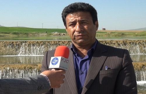 اجرای طرح های آبخیزداری در 288 روستای کردستان