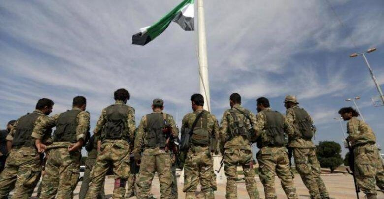 درخواست سه کشور اروپایی درباره لیبی