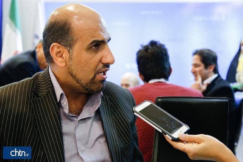 سرپرست معاونت گردشگری استان تهران منصوب شد