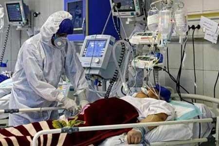 بستری 623 بیمار کرونایی جدید در پایتخت
