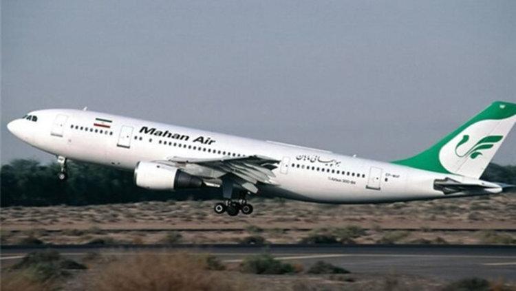 هواپیمای ماهان چه زمانی به ایران باز می گردد؟ ، آخرین شرایط مسافران