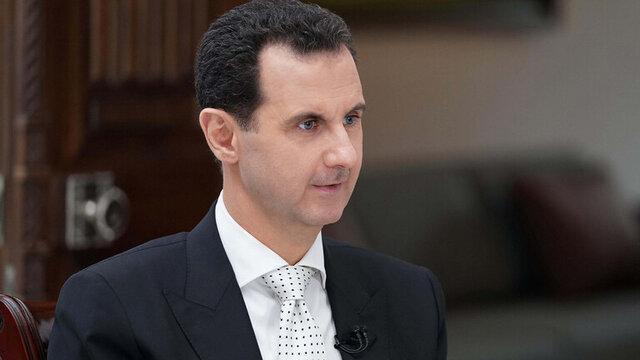 اولین جلسه مجلس جدید سوریه هفته آینده آغاز به کار می نماید