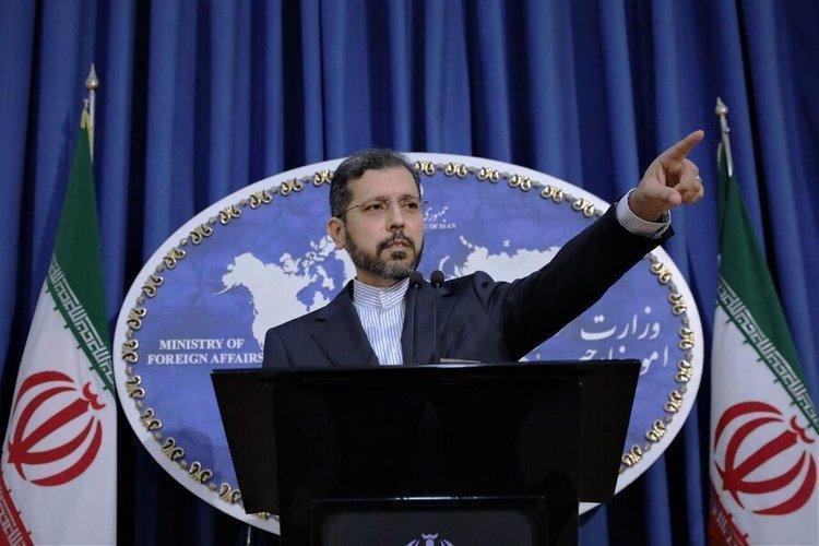 واکنش ایران به زمان بندی پمپئو درباره بازگشت تحریم ها